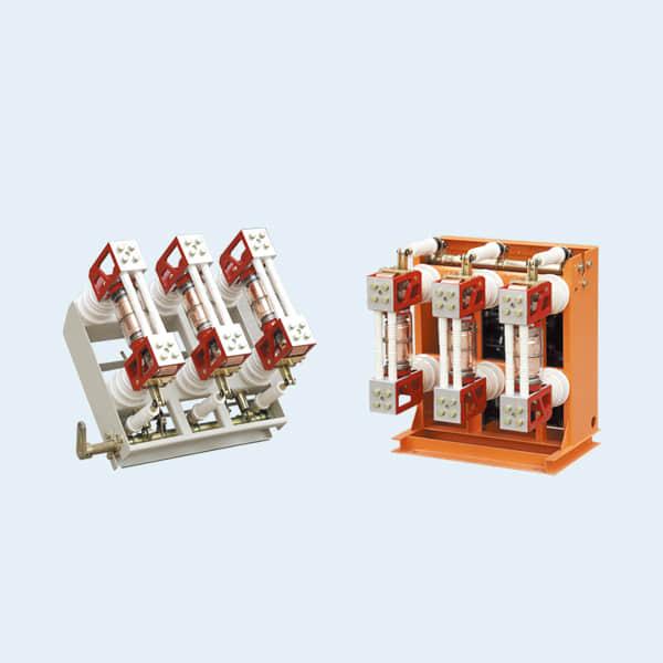 ZN28G/ZN28A-12侧装式户内高压真空断路器